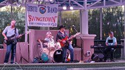 Swingtown (Tribute - Steve Miller Band) at  Harbourside Place