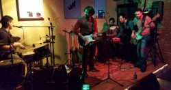 The Kinected at  Dirty Martini