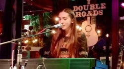 Allegra Miles at  Swamp Grass Willy's
