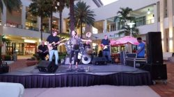 Groove Merchant at  Downtown at the Gardens