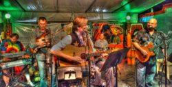 Sierra Band at  Tiki 52