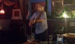Jason Colannino at  The Cooper