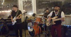 Bobby Nathan Band at  Double Roads Tavern