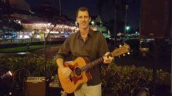 Joe Birch at  Tiki 52