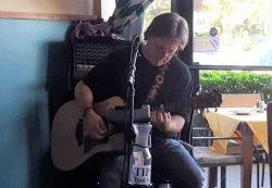 Geoff Livingston at  Tiki 52