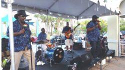 Memory Lane at  Cucina Cabana