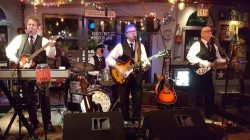 Across the Universe (Tribute - Beatles) at  Double Roads Tavern