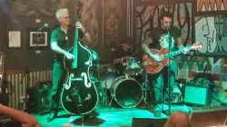 Slip and the Spinouts at  Das Craft Beer & Pizza