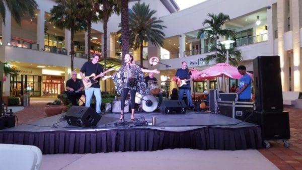 Groove Merchant at Downtown Palm Beach Gardens