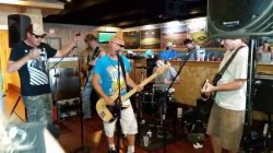 56 Ace at  Double Roads Tavern