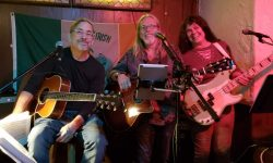 String Fever at  Paddy Mac's
