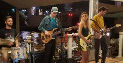 Sierra Lane Band at  Guanabanas