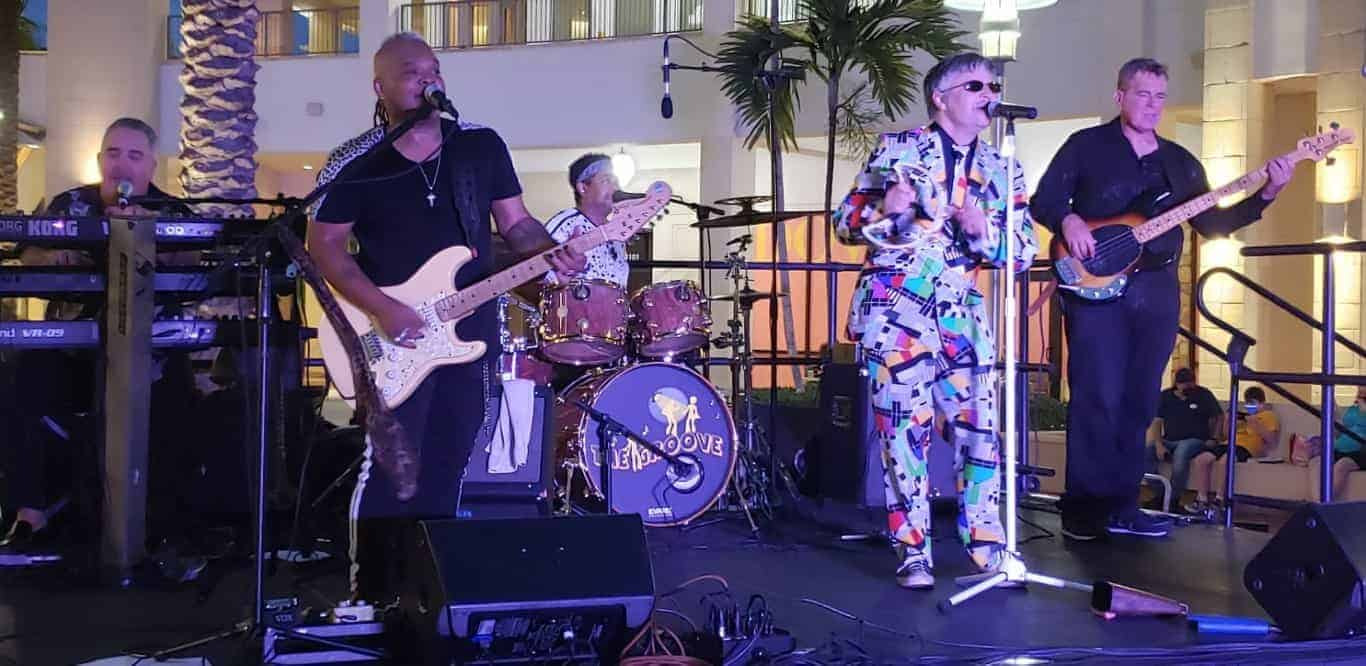 The Groove at Downtown Palm Beach Gardens