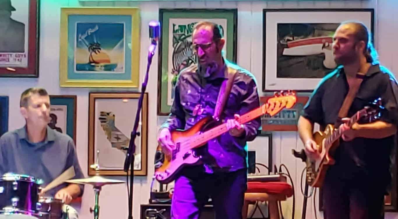 Mark Telesca Band at Downtown Palm Beach Gardens